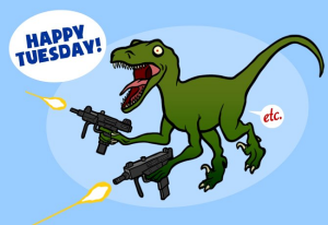 dinosaur-awesome-tuesday-Jon-Defreest