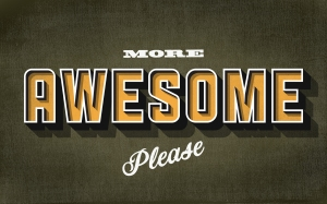 moreawesome